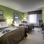 Sleep Inn & Suites Harrisonburg Foto