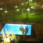 拉斯文塔斯酒店