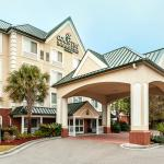 Country Inn & Suites By Carlson, Charleston North
