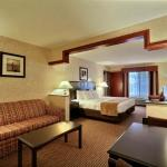 Family Suite With Separate Room