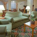 Holiday Inn Express Hotel & Suites Chester - Monroe - Goshen Foto