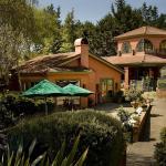 Foto de Sonoma Coast Villa & Spa