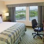 DoubleTree Suites by Hilton Boston-Cambridge