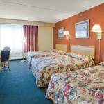 The Broad View Inn & Suites Foto