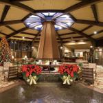 Photo de Lodge of  Four Seasons