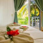 Deluxe Standard Hotel Room