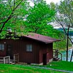Photo of Tygart Lake State Park