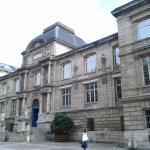 musee des beaux-arts,Rouen