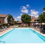 Homewood Suites Dayton-Fairborn (Wright Patterson)