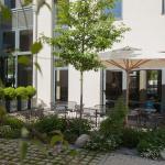 Foto de Motel One Stuttgart