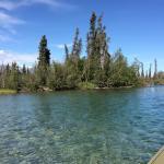 Dalton Trail Lodge Foto