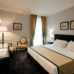 Grand Hotel Oriente Naples