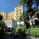 Golf-Hotel Rene Capt