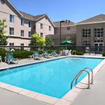 Homewood Suites by Hilton Colorado Springs North Foto
