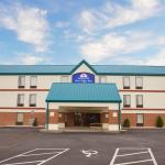 ‪Americas Best Value Inn Franklin/Spring Hill‬