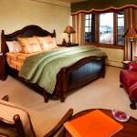 Bearpaw Guest Room