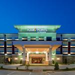 Four Points By Sheraton Oklahoma City Quail Springs Foto