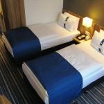 Photo of Holiday Inn Express Hamburg - St. Pauli Messe