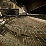 Sala Relax-Pianoforte