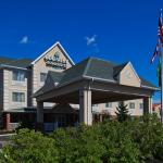 Country Inn & Suites By Carlson, Mansfield Foto