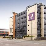 Photo of Premier Inn Nottingham Arena (London Road) Hotel