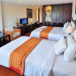Vina Hotel Hue Foto