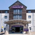 Premier Inn Plymouth - City Centre (Sutton Harbour)
