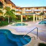 Caloundra Central Apartment Hotel Foto