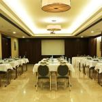 Riva Hotel Taksim Meeting Room