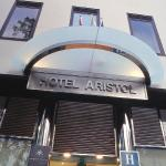 Photo de Hotel Aristol