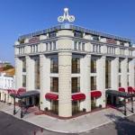 Grand Hotel Aleksandrovski