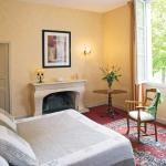 Photo de Hotel Le Plantagenet