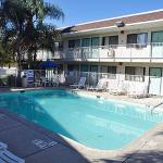Photo de Motel 6 Bakersfield Airport