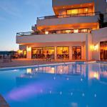 Photo of D'Monaco Luxury Resort & Restaurant.
