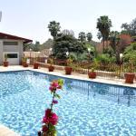 Crowne Plaza Hotels Harare - Monomotapa