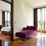โรงแรมยูโรสตาร์ส อูเรนเซ