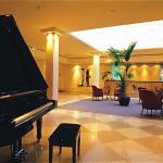 Hotel Kaiserin Augusta Foto