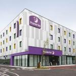 ‪Premier Inn London Stansted Airport Hotel‬