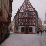 Foto Weinhaus Zum Spiegel