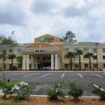 Foto de Holiday Inn Express Hotel & Suites Jacksonville - Mayport / Beach