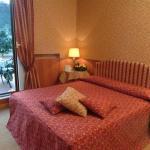 Foto de Hotel Clodio