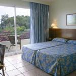 Foto de Hotel Abril