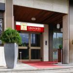 Leonardo Hotel Frankfurt-Airport Foto
