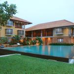 Ganga Kutir Resort & Spa