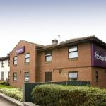 Foto di Premier Inn London Romford West Hotel