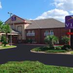 Vista Inn & Suites - Warner Robins