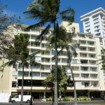 Foto di Castle Waikiki Grand Hotel