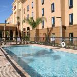 Photo de Hampton Inn & Suites Ocala - Belleview