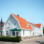 Fletcher Hotel-Restaurant Koogerend Foto