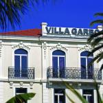 Photo de Villa Garbo